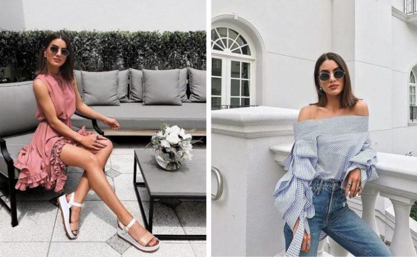 Мода весна-лето 2018: тенденции и последние новинки. 20 стильных образов