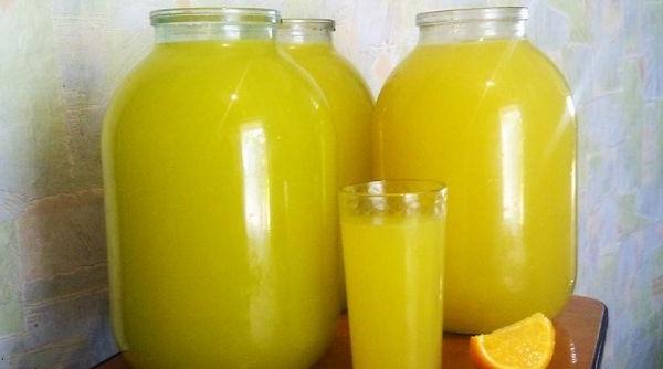 Как из 4 апельсинов сделать 9 литров сока! Почему я раньше не знала этого рецепта