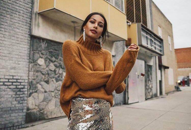 Стильные юбки 2018: 33 стильных варианта