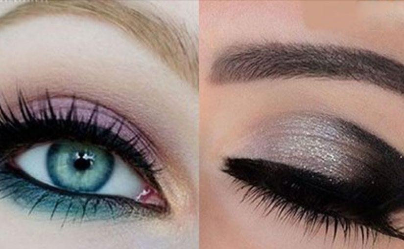 Пошаговый макияж для девушек на все случаи в жизни
