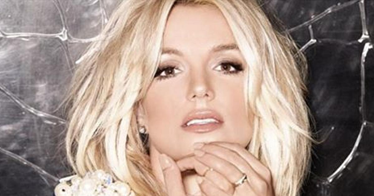 У Бритни Спирс жених на зависть всем!