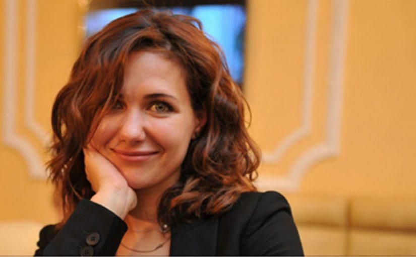 Екатерина Климова порадовала новыми семейными кадрами