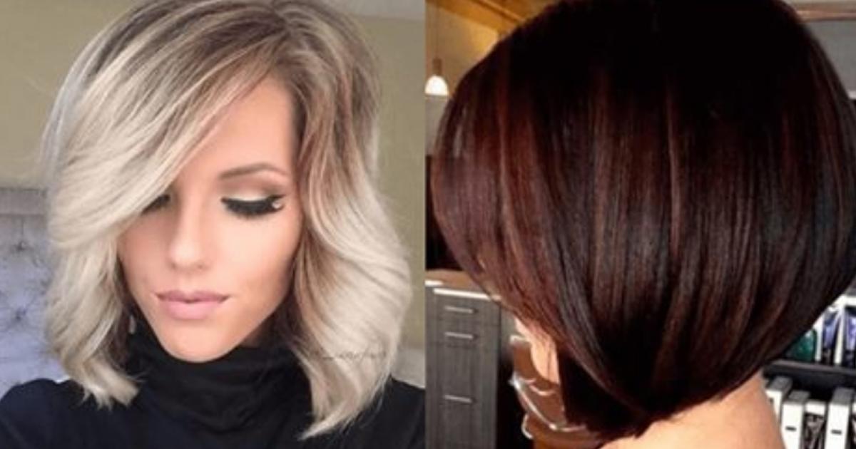 33 примера окрашивания для брюнеток, блондинок и рыжих! Выбери и покажи парикмахеру!