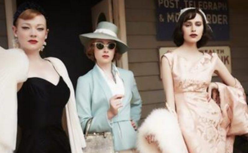10 фильмов, которыми каждой женщине лучше насладиться в одиночестве