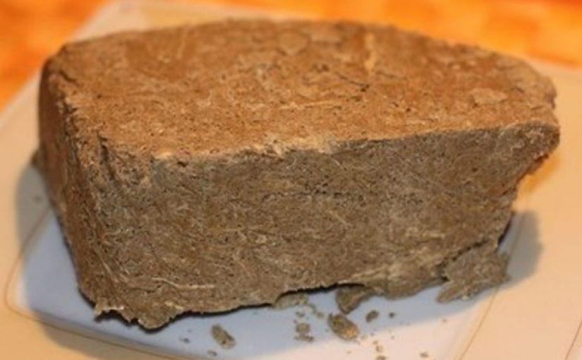 Три рецепта халвы в домашних условиях