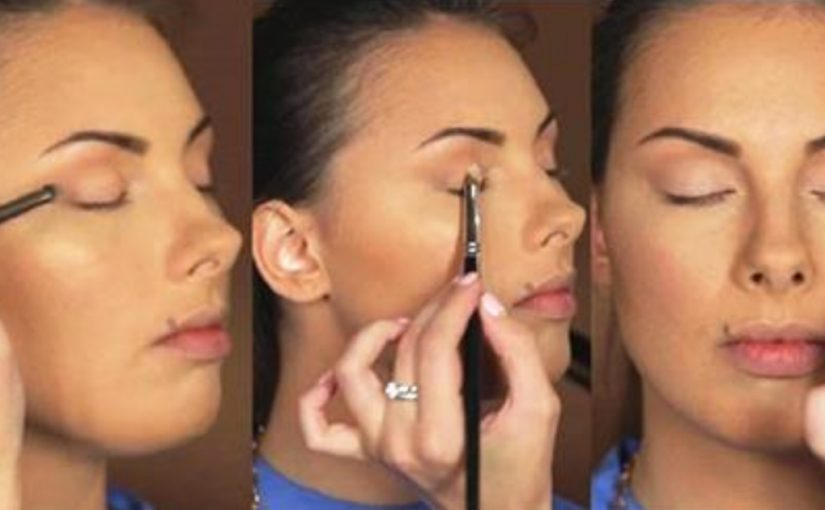 Сам себе визажист: 8 хитростей, которые помогут вам научиться краситься, как профессионал!