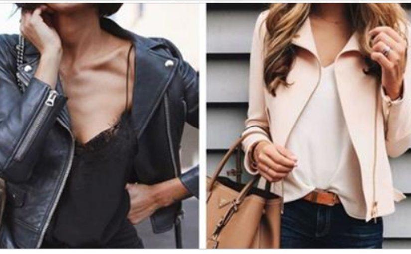 Подберите для себя идеальный образ в стиле casual
