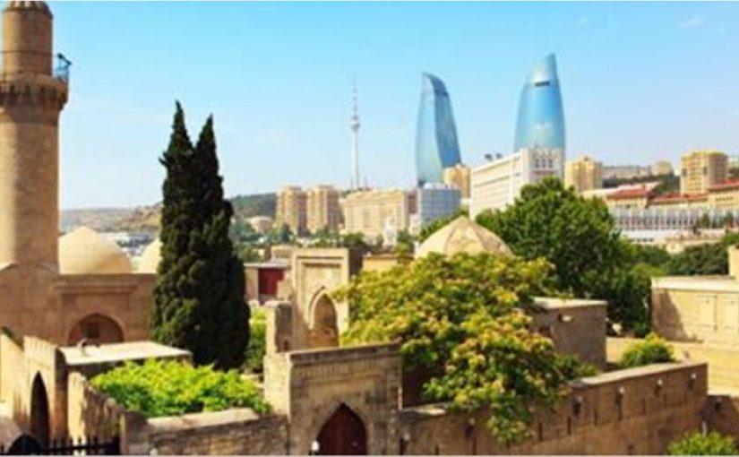 Куда сходить в Баку тем, кто едет в город впервые