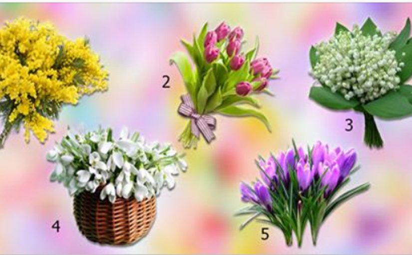 Пусть эти цветы расскажут, какие приятные события вам стоит ждать этой весной
