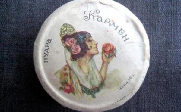 Косметика СССР: чем красились наши мамы в советское время