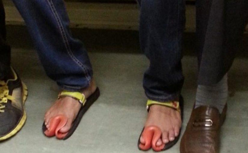 Самая модная обувь (13фото)