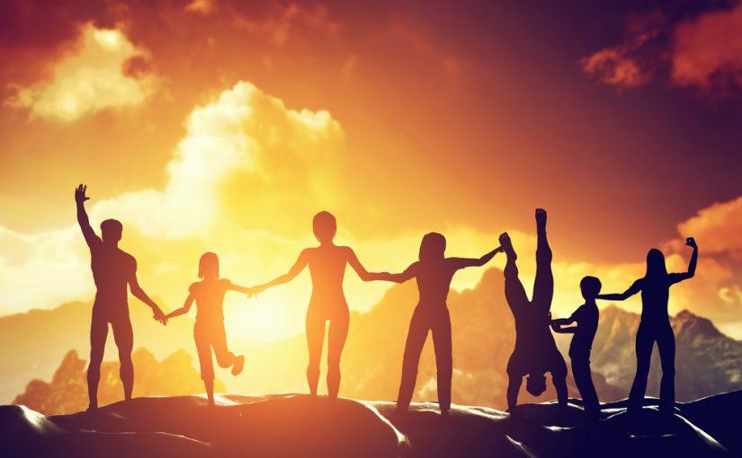 Как сохранить семью, команду, теплые отношения с детьми, близкими и самим собой?