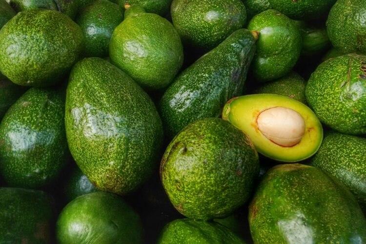 8 продуктов питания, которые препятствуют старению