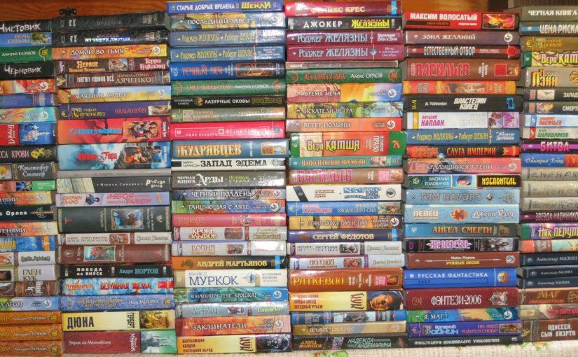 11 безумно интересных книг, которые читаются на одном дыхании