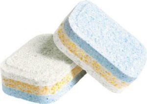 Лайфхак который поможет сохранить чистоту в вашей стиральной машине
