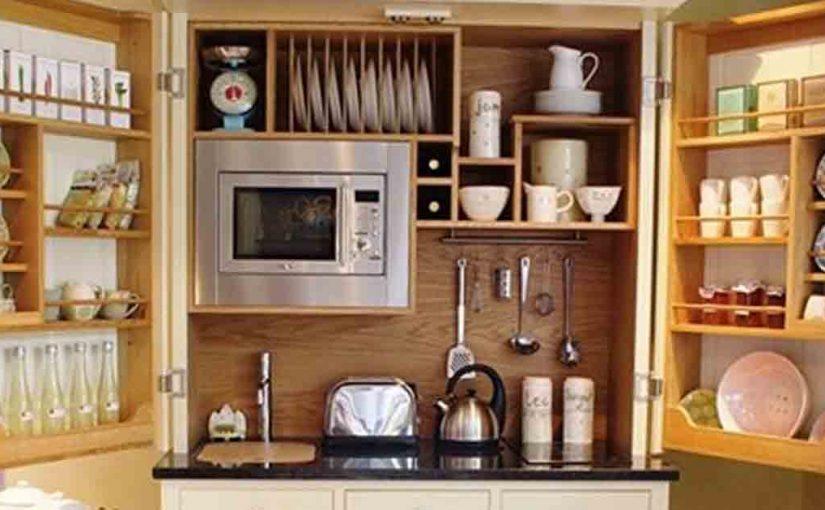 25 креативных идей для домашнего интерьера