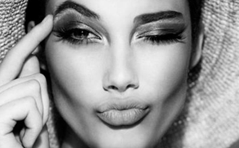 Трюки макияжа, благодаря которым вы приблизитесь к модельной внешности
