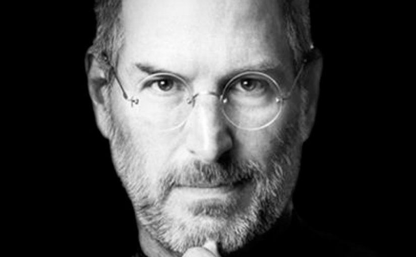 «Последнее письмо Стива Джобса о том, что действительно важно в жизни»