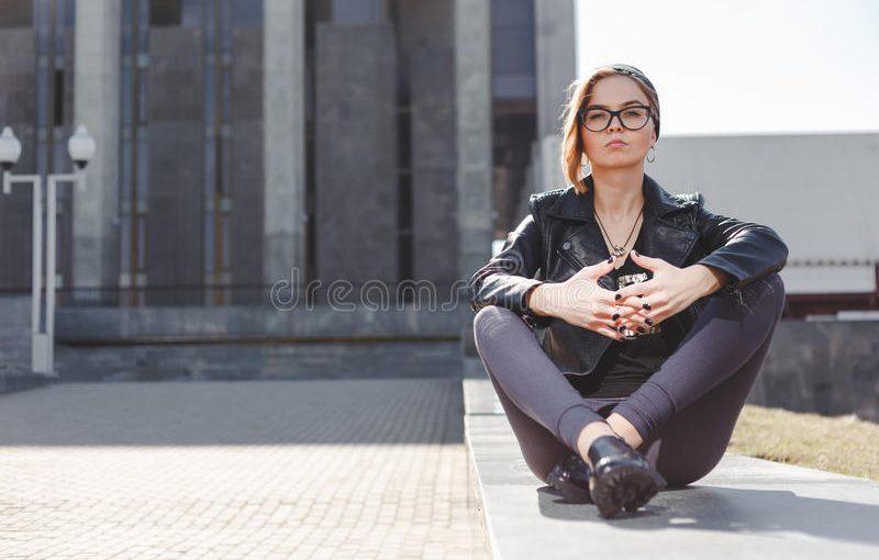 Стиль кэжуал для женщин – 23 стильных образов
