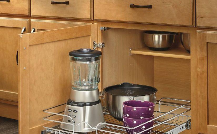 Дизайнерские хитрости: 20 идей, которые помогут любой хозяйке навести порядок в доме…