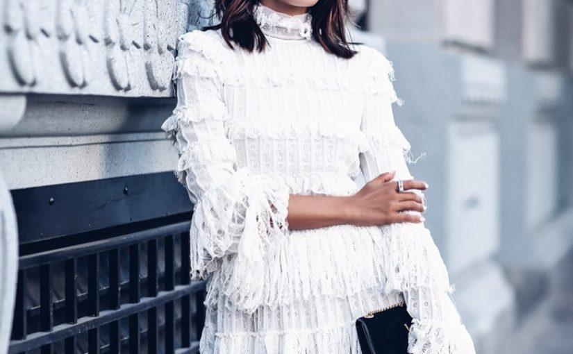 Модные повседневные платья весна-лето 2018 года: 20 потрясающих вариантов