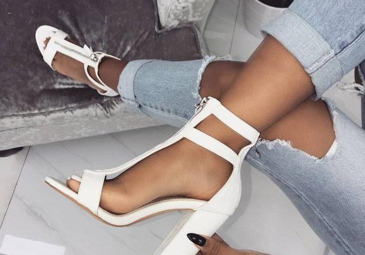 Несколько советов, которые помогут выбрать правильную обувь