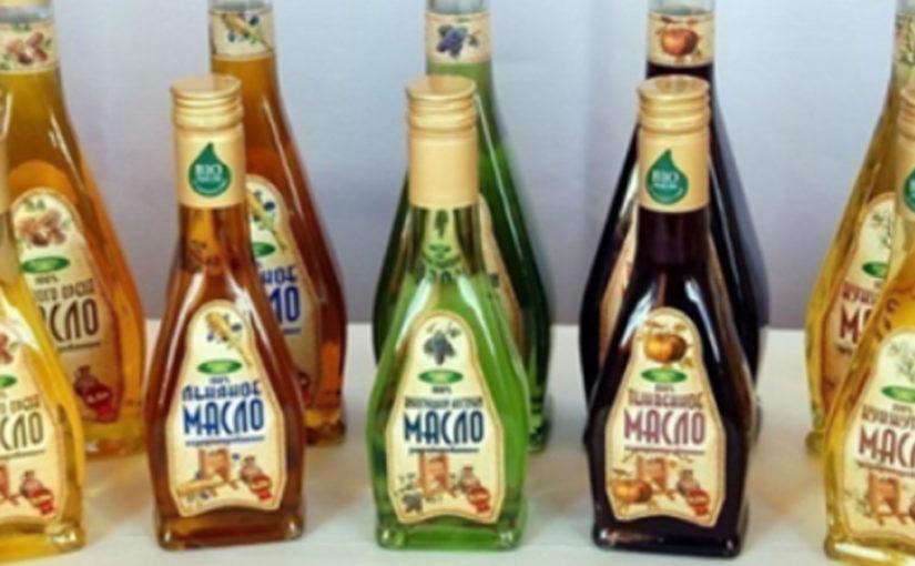 Полезная информация о предназначении каждого растительного масла!