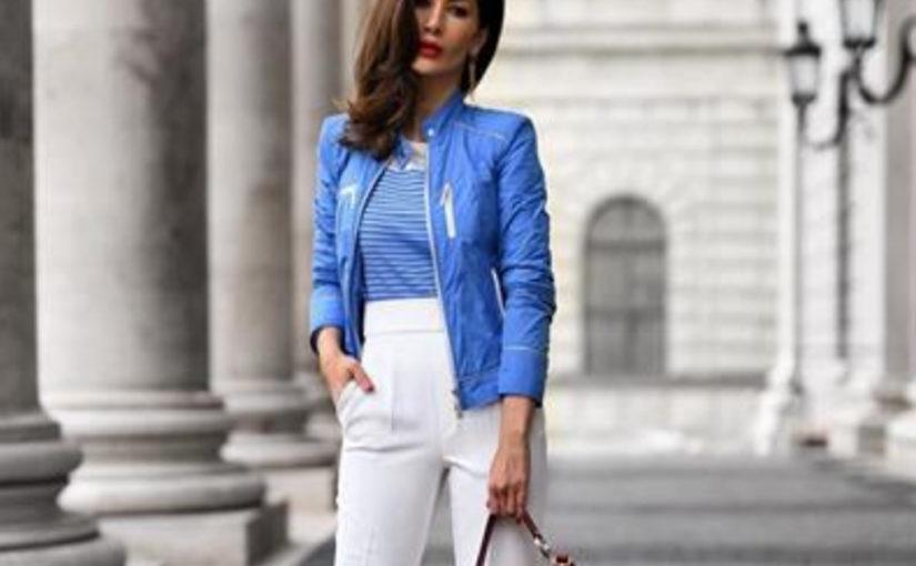 Модные брюки на лето: 7 трендовых моделей