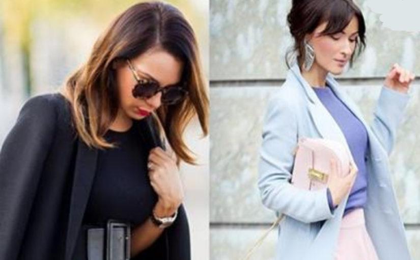 18 стильных образов для девочек за 40