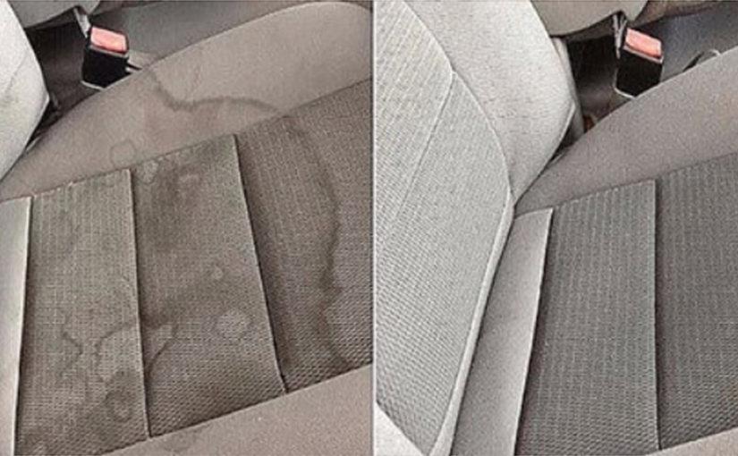 10 способов, которые помогут содержать ваш автомобиль в чистоте