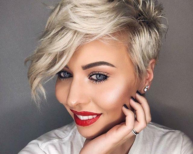Модные варианты стрижек, придающие объём для тонких волос: 23 стильные идеи