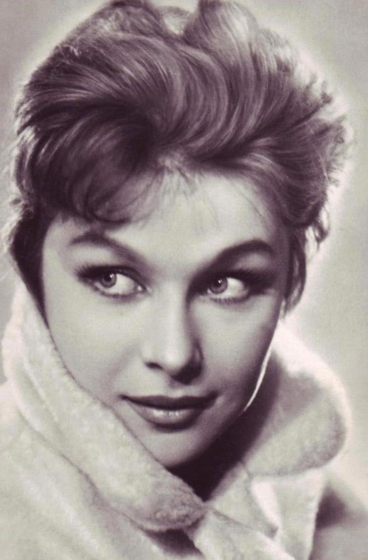 советских и фото певиц актрис
