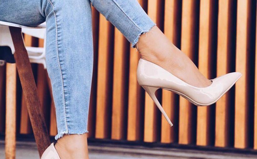 Must-have: 7 пар обуви, которые должны быть у каждой девушки