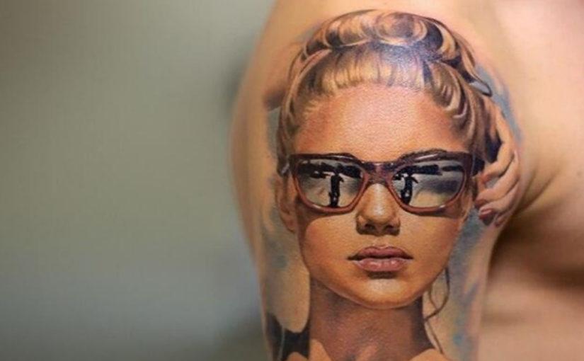 Если вы считаете татуировки неинтересными и не видите в них никакого смысла, то вы просто ни разу не сталкивались с 3D-татуировками ниже, которые можно приравнять к настоящим произведениям искусства!