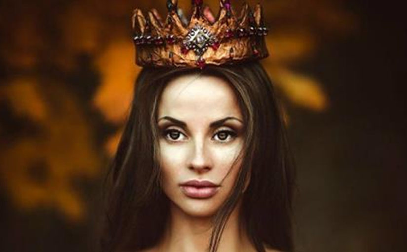 В каком месяце женщина родилась — такая она и Королева
