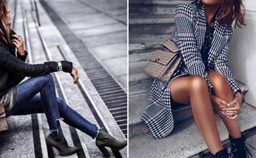 Новая классика: 10 вещей, которые не выйдут из моды в ближайшие годы