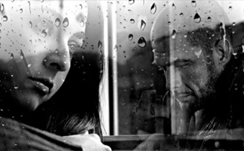 «На дождь гляжу через окно…» — очень душевное стихотворение!