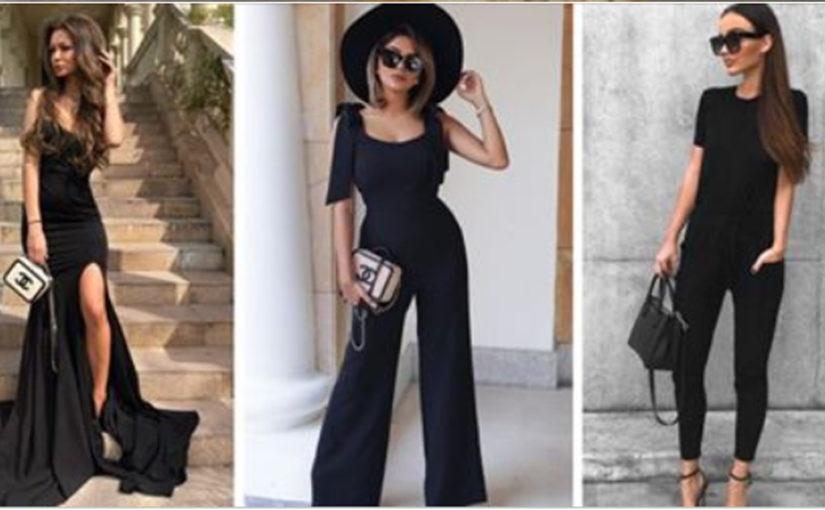 5 слагаемых идеального гардероба по Иву Сен-Лорану