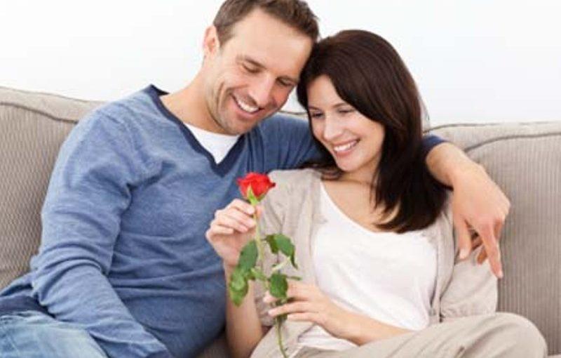 20 способов спасти брак.