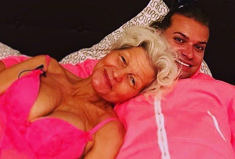 «Она готова меняться!»: Гоген Солнцев решил взять внешность супруги в свои руки