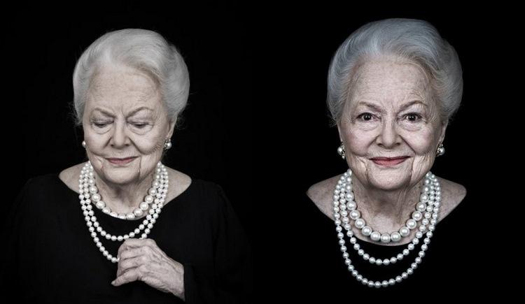С днём рождения, Оливия де Хэвилленд: Мелани из «Унесенных ветром» празднует 102-летний день рождения