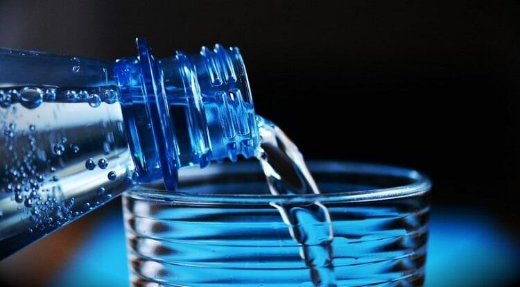 Преимущества теплой воды