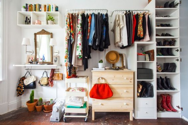 Магическая уборка : японский метод навести порядок дома и в жизни