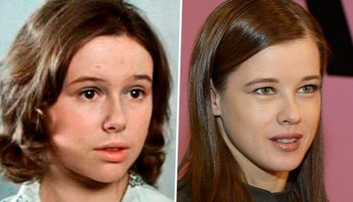 Современные актрисы, которые до жути похожи на советских в молодости