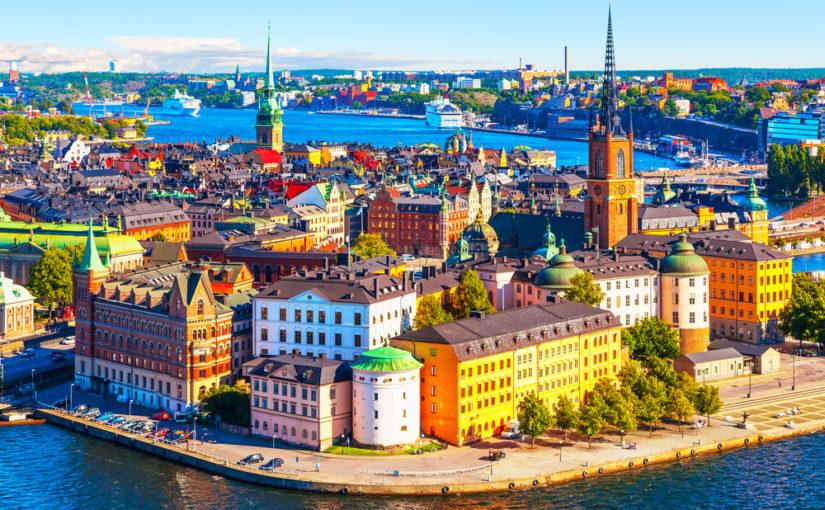 Где лучше всего жить: названа самая идеальная страна в мире