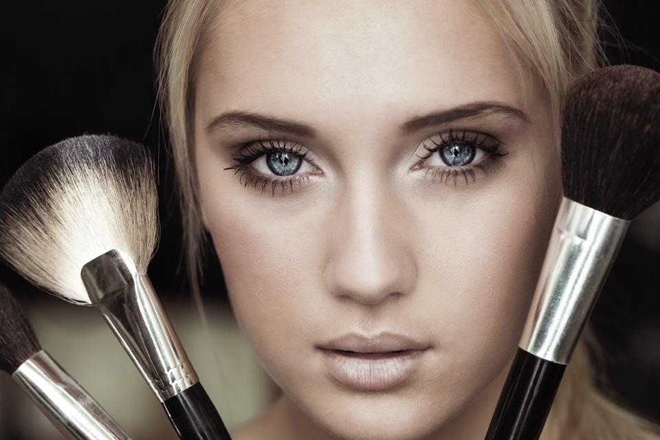 Самое крутое руководство по макияжу! Для тебя и твоих подруг