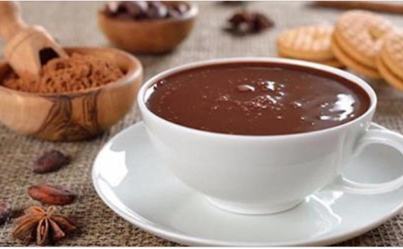 Невероятные факты о какао! Почему так необходимо пить какао, особенно, если вы старше 40 лет!