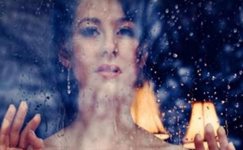 Бесподобная музыка Раймонда Паулса — «Блюз дождя». Греет душу!