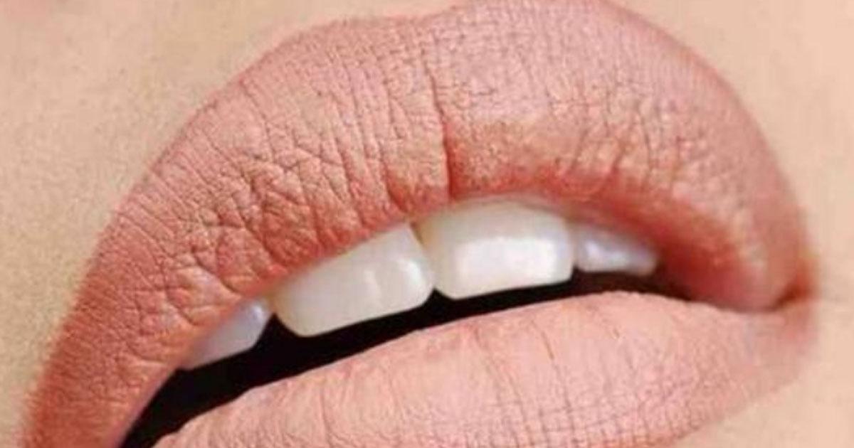 Как не надо красить губы женщинам : 5 самых распространенных ошибок, крадущих нашу красоту