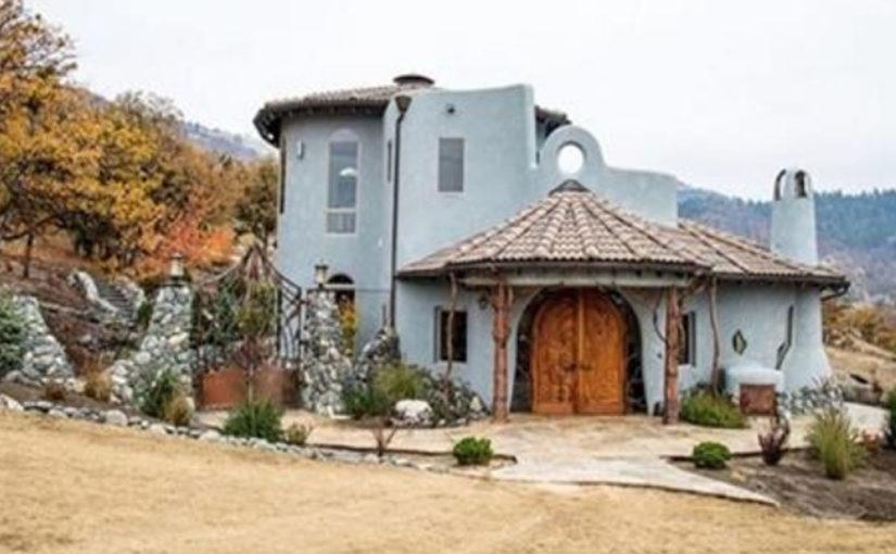 Со стороны — обычный дом! Но зайдите внутрь — и поймете, почему он стоит $7,6 млн!
